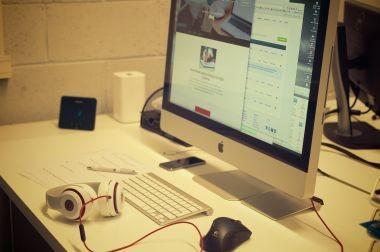 Vývoj webových stránek
